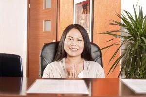 Studio masażu tajskiego
