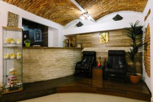 Studio tajskiego masażu - Agnieszki